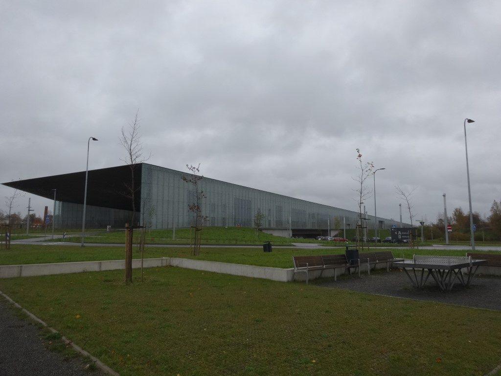 Le musée d'histoire de l'Estonie de Tartu