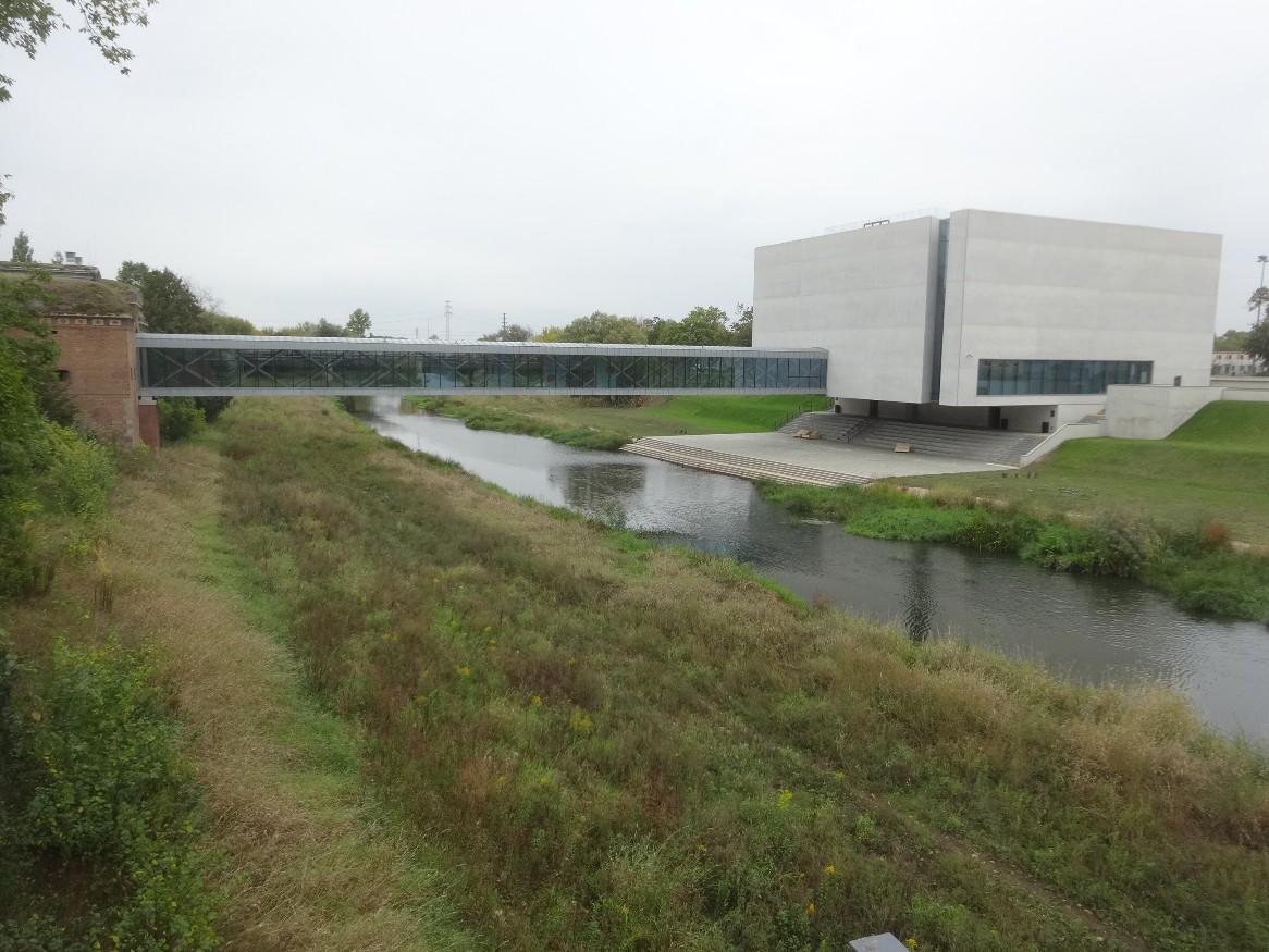 Le musée de l'héritage de Poznan