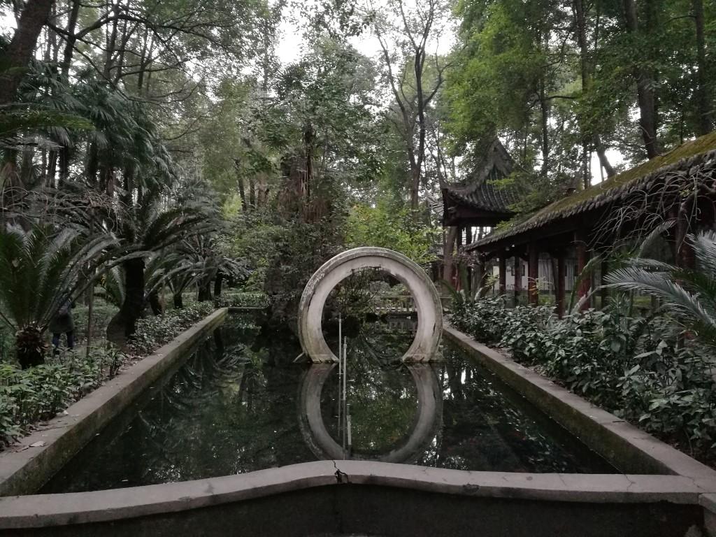 Balade dans Chengdu, capitale du Sichuan