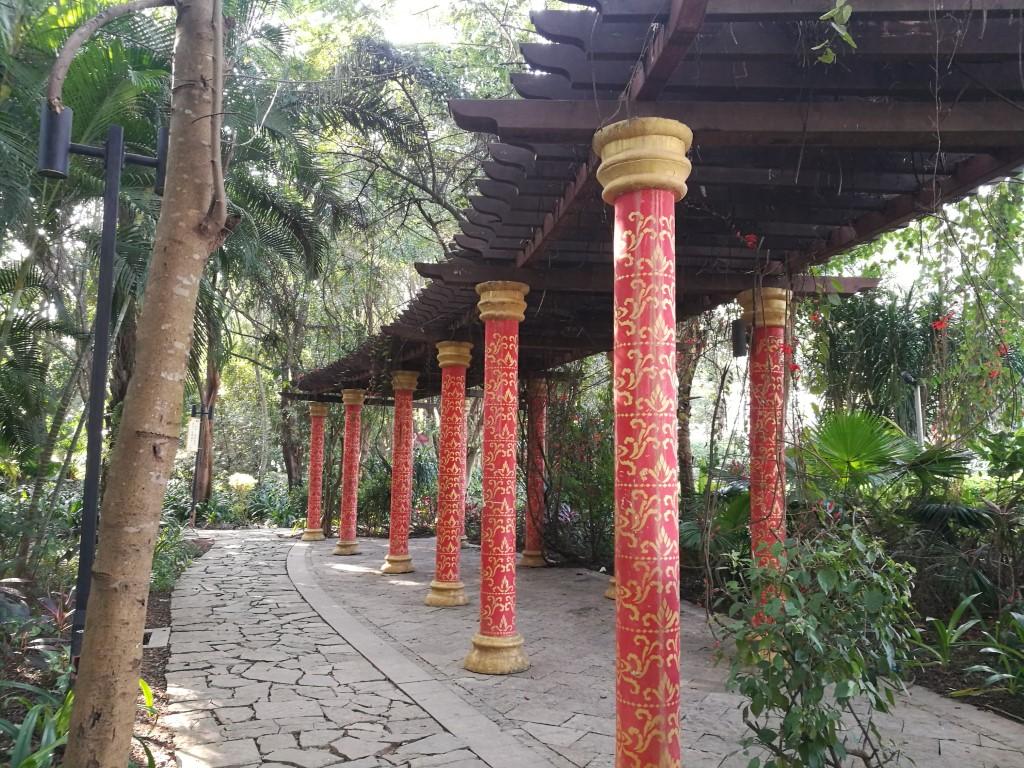 Balade dans Xisuangbanna